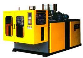 Máy Thổi Chai 2L - HW50R - 2L Blow Molding Amchine
