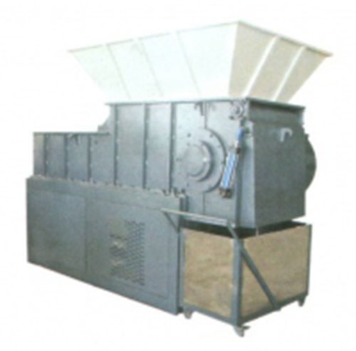 Dây chuyền tái chế hạt nhựa SJ500