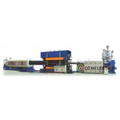Dây chuyền sản xuất ống nhựa PE